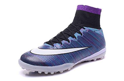 Herren mercurialx Proximo TF Rainbow High Top Fußball Schuhe Fußball Stiefel