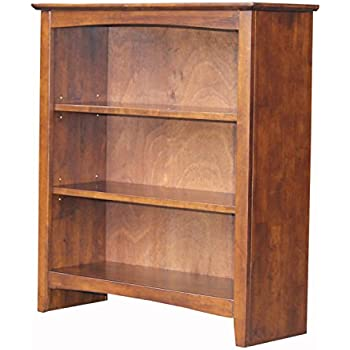 Amazon.com: Atlantic Muebles Harvard Book Shelf: Kitchen ...