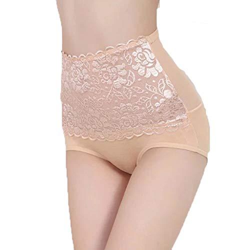 Peigen Women Underwear Cotton Bamboo Modal Briefs Underwear Soft Stretch Panties Underpants Ventilation Underpant