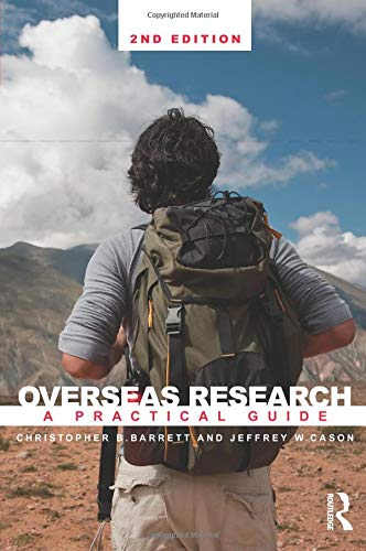 Overseas Research II: A Practical Guide