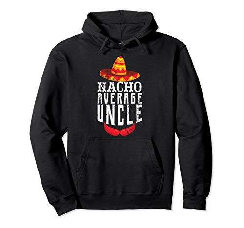 Uncle Hoodies