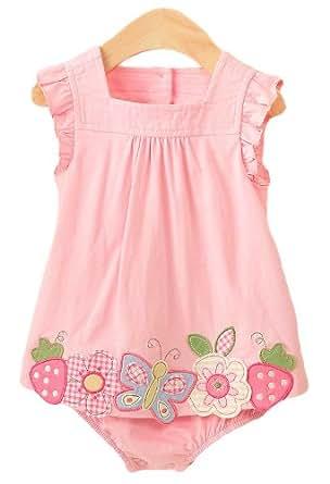 Amazon.com: First Impressions Baby Girls Summer Sun Dress