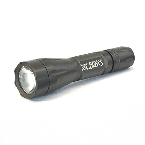 Elzetta Bones 650 Lumen Flashlight