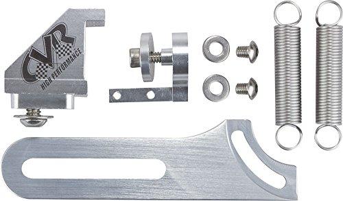 Cvr Kit - CVR Performance 64501CL 4500 Clear Throttle Return Spring Kit