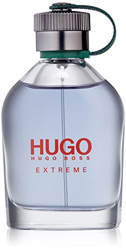 Hugo Boss MAN EXTREME Eau de Parfum, 3.4 Fl Oz - Hugo Boss Apple Perfume