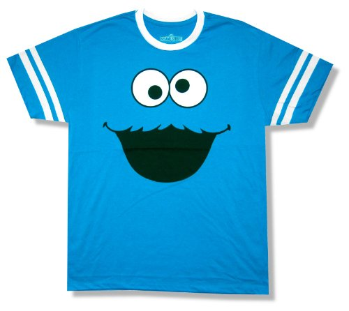 monsters inc adult t shirt - 9