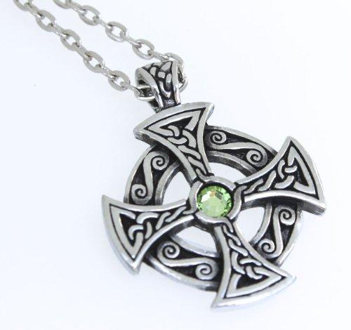 Celtic Solar Light