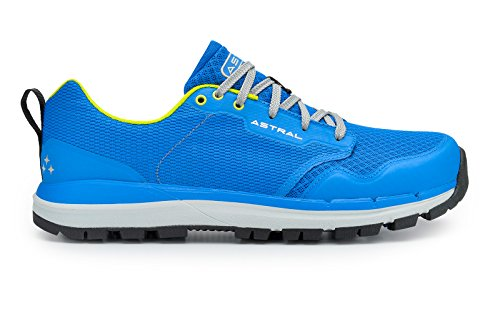 Astral TR1 Mesh Men's Water Ultra-Light Hiking Shoe - Blue Yonder - M8.5