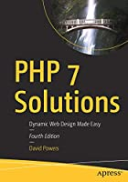 PHP 7 Solutions, 4th Edition Front Cover