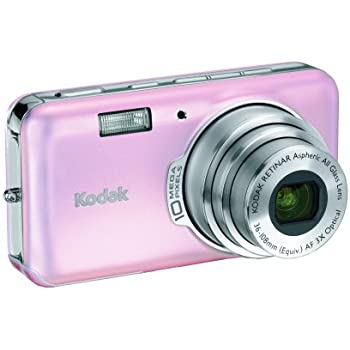 Amazon.com : Kodak Easyshare V1003 10 MP Digital Camera
