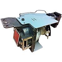 BenQ MW663 Projector Housing w/ High Quality Genuine Original Philips UHP Bulb