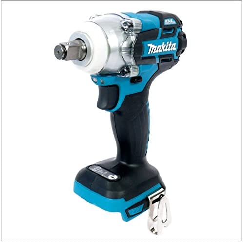 Les Collections Makita DTW285Z Boulonneuse à Chocs Sans Fil 18V 280 Nm  O7nbW