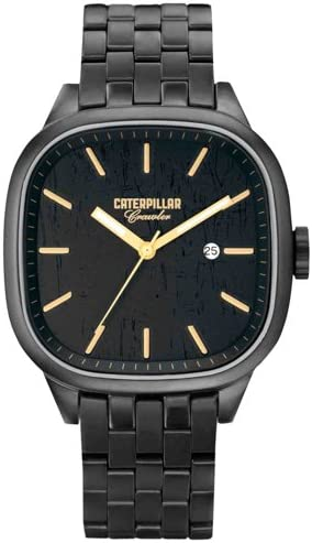 CATERPILLAR Reloj de Cuarzo Unisex CR.161.12.139 42 mm