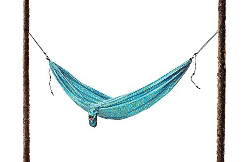 Grand Trunk Double Hammock - Prints Yamabushi One Size ()
