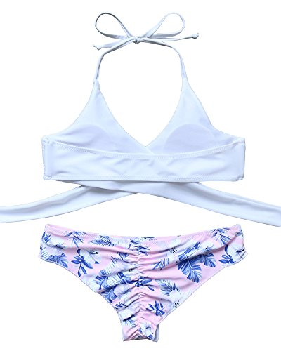 Review MOOSKINI Womens Padded Push-up