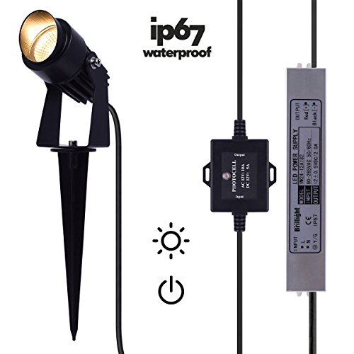 Low Voltage Outdoor Lighting Extension Cable - 7