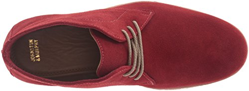 Johnston Red Hayden Chukka amp; Murphy Women's Boot Dark rUWZrBF