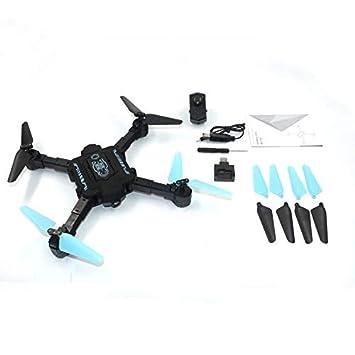 loonBonnie AG-06 Altitude Hold Drone Modo sin Cabeza Saltos en 3D ...