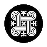 Finnish Protection Symbol Sisu Suomi Rune