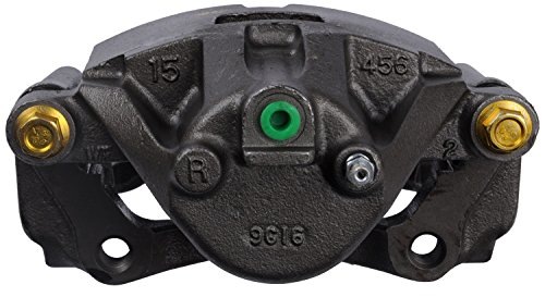 Cardone 18-B4639 Remanufactured Domestic Friction Ready (Unloaded) Brake Caliper