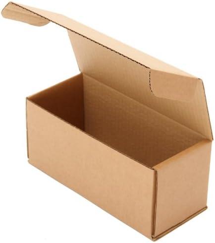 Cáliz Caja de embalaje H215 X 95 X 95 l95 mm: Amazon.es: Hogar