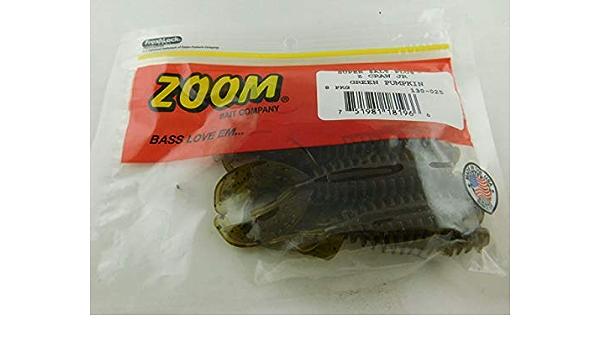#127-065 OLD PURPLE 2 PCKS 6cnt ZOOM Z Craw