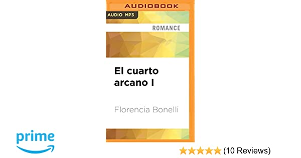 Amazon.com: El cuarto arcano I (Spanish Edition) (9781536664485 ...
