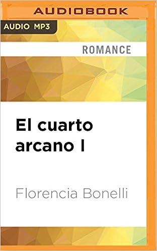 SPA-CUARTO ARCANO I 2M: Amazon.de: Florencia Bonelli, Martin Untrojb ...