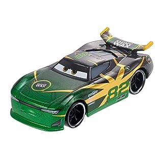 Disney Pixar Cars Die-cast Next Gen Shiny Wax Vehicle