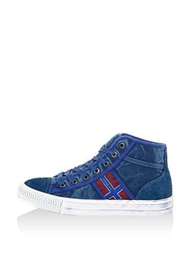 Nebulus abotinadas Zapatillas abotinadas York Azul Zapatillas Azul Nebulus York Nebulus Zapatillas 8x4Xq7wx