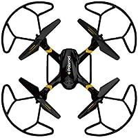 Polaroid PL1200 Remote Control Camera Drone, Black
