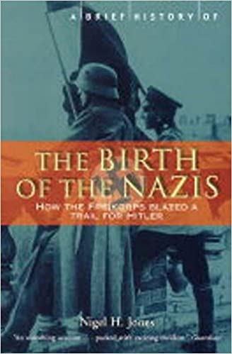 Birth of the Nazis