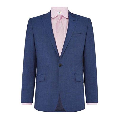 [ロチャードジェームスメイフェア] メンズ ジャケット&ブルゾン Tonic Daniel Suit Jacket [並行輸入品] B07F33V698 46 Regular