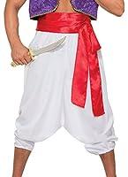 Desert Prince Arabian Pants