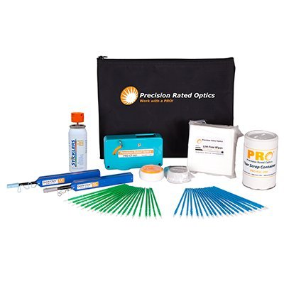 PRO-CK-002 - Fiber Optic Cleaning Kit