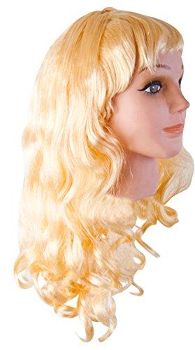 Blonde Starlet Wig (Blonde Starlet Wig)
