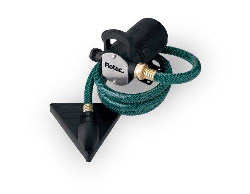Flotec FP0F360AC Cyclone 1/12 HP 350 GPH Pumping ()