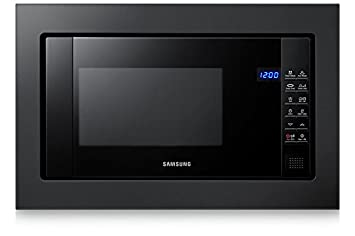 Samsung FG87SUB Integrado 23L 800W Negro - Microondas (Integrado, 23 L, 800 W