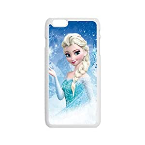 Frozen White iPhone 6 case