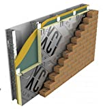 4x8 sheets of insulation - Hunter Xci Foil 1.0 inches 4' x 8' (48 Sheets)