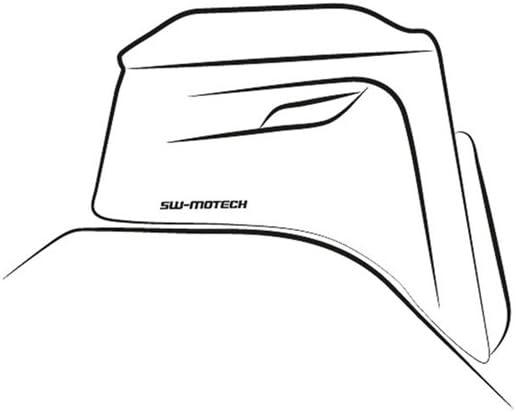 Sw Motech Tankrucksack Set Evo Gs Tankring Für Bmw R 1250 Gs Baujahr 2018 Auto