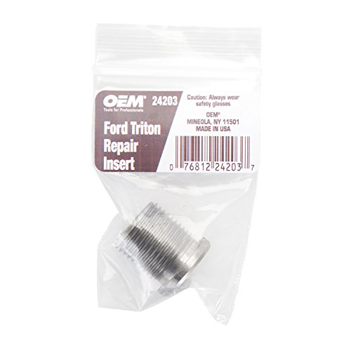 OEMTOOLS 24203  Ford Cylinder Repair Insert by OEMTOOLS (Image #1)