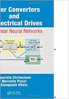 Power Converters and AC Electrical Drives with Linear