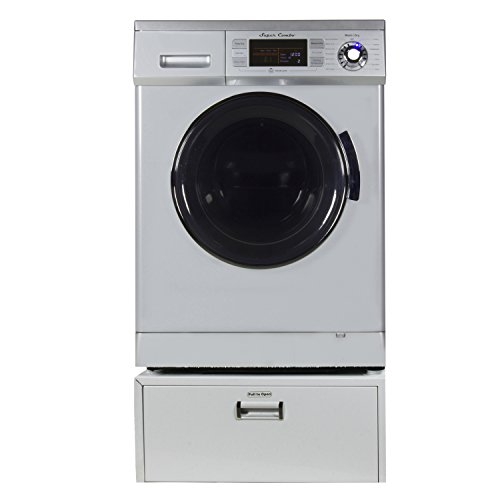 Equator Super Combo Washer-Dryer EZ 4400 11