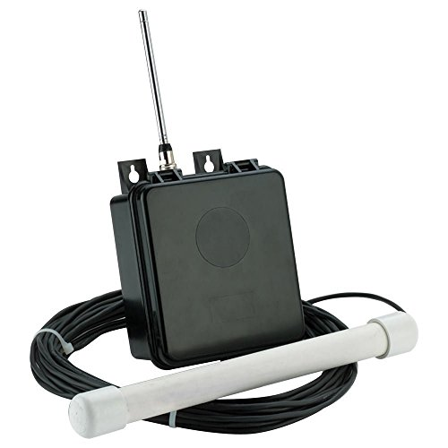 Dakota Alert MURS Wireless Vehicle Sensor, Black (MAPS) by Dakota Alert