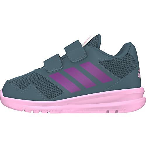 I Da Fitness Altarun 000 Adidas lilcla Multicoloretintec Bambini vioray Unisex Cf Scarpe 3TlKc1JF
