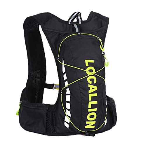 810a2cfb14908 Outdoor Local Lion Marathon Lightweight Running Hydration Vest Backpack 10L  for Outdoor Running Cycling Hiking Climbing