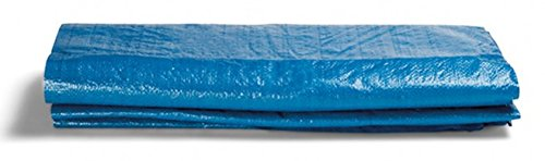 - Intex 18' Ground Cloth for Swimming Pool