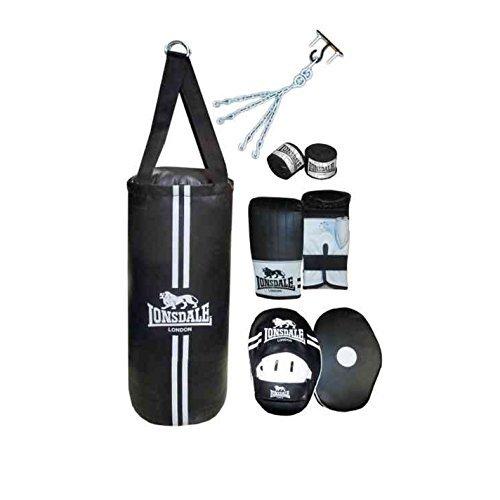 Lonsdale Punching Bag - 3