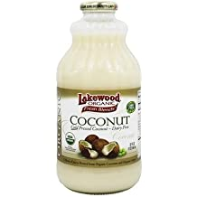 Lakewood - Organic Coconut Juice Blend - 32 oz.
